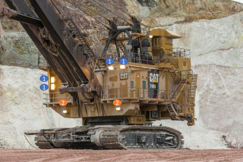 cat 7495 front view v2