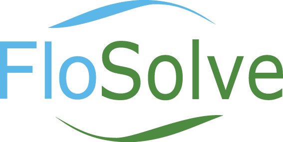FloSolve (Pty) Ltd Logo