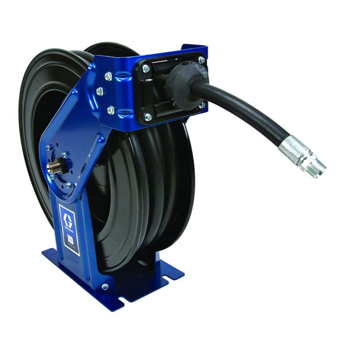 Graco XD Hose Reel