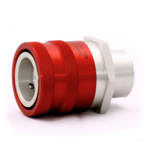 Wiggins R Series Service Couplings