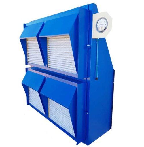 CFT Ventilation